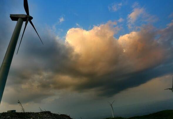 """清潔能源""""巨無霸"""":三峽能源成景氣賽道下的稀缺標的"""