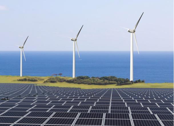 研究表明可再生能源成本继续下降