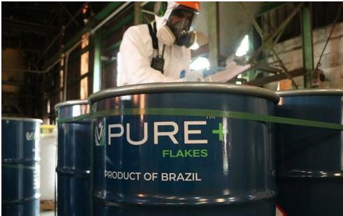 马来西亚绿色氢项目考虑整合钒液流电池