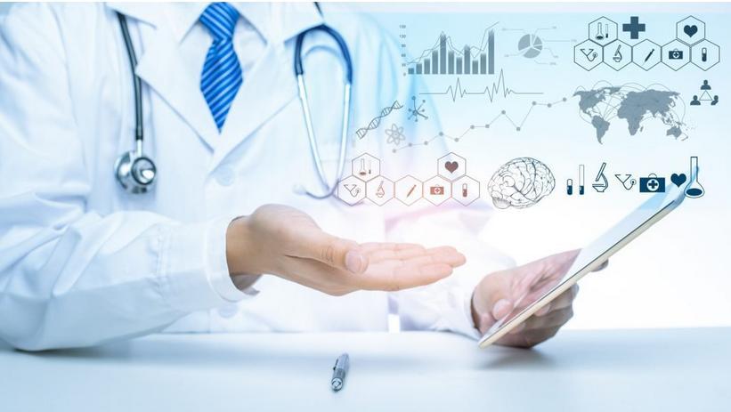 優化醫療數據管理的5個人工智能應用程序