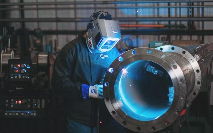 焊接不銹鋼管的5個技巧:速度收藏
