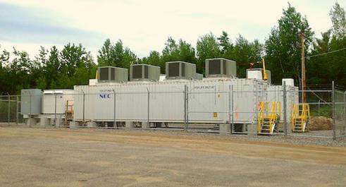 缅因州到2030年部署装机容量为400MW储能系统
