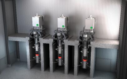 新型攪拌磨機亮相:優化精細和超細研磨的效率
