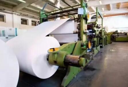造紙業被列入七大高碳行業,這些企業要注意了!