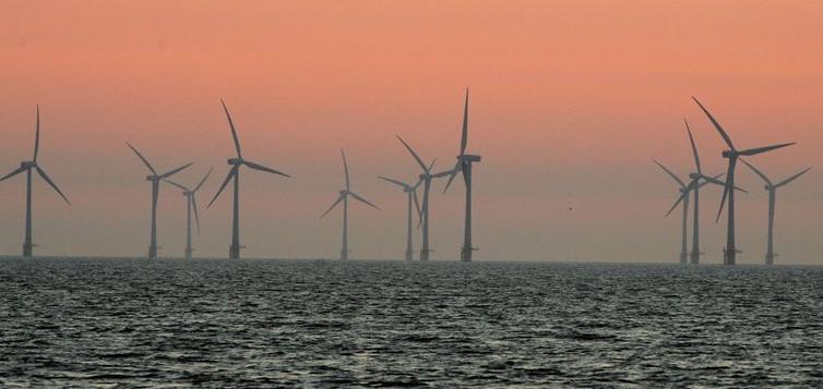 到2030年,美国西海岸能帮助实现30GW的海上风吗?