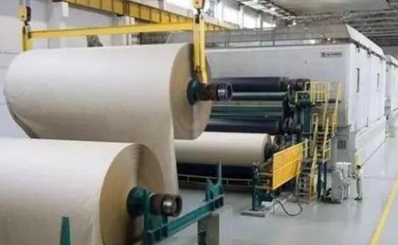 1-5月份全國造紙和紙制品業利潤總額同比增長逾84%
