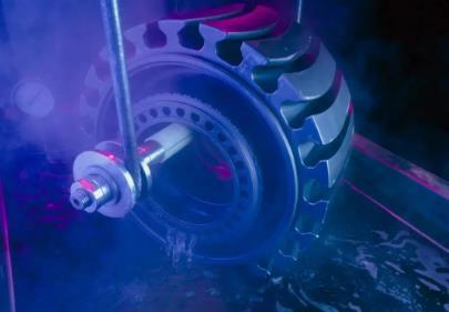 電機軸承溫度過高的根本原因及解決方法