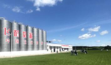 飛鶴乳業斥資5億元成立乳品新公司,未來競爭力或將進一步增強