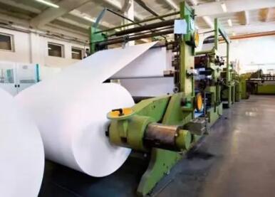 華南區紙價博弈,原紙將大幅上漲