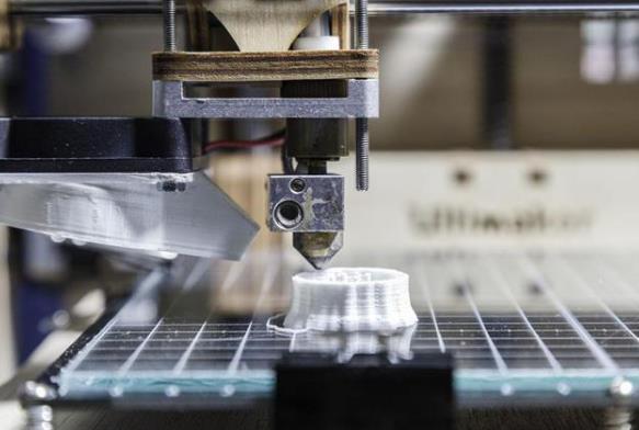 亦莊實現10余種3D打印材料國產化 破解行業難題