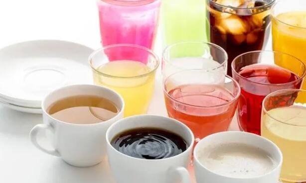 原料供應商發布了驅動亞太地區飲料創新的四個關鍵趨勢