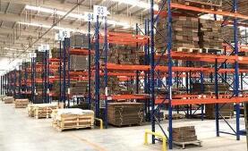电商仓库管理的五大常见难点与实用对策