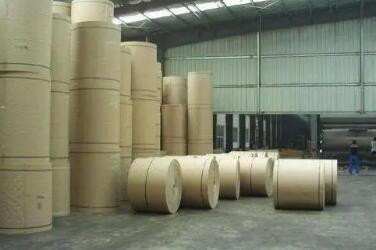 東莞紙廠集體停機漲價,據稱跟煤改氣有關