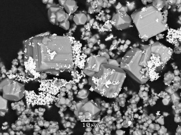科學家發現為什么我們可以找到黃金 為控制化學反應打開大門