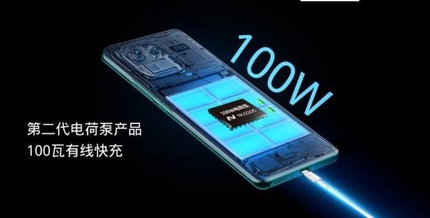 國產半導體推出100W單芯片快充芯片 有望打破國外壟斷