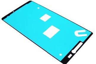 設計規范:如何為顯示器選擇高粘合膠帶和顯示墊片材料