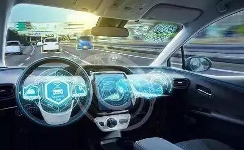 一文讀懂全球自動駕駛傳感器市場格局!