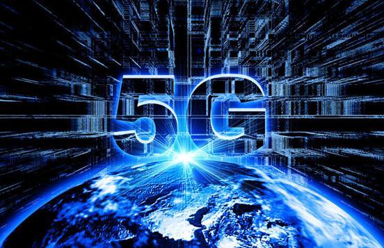 5G+AR技術浪潮即將到來