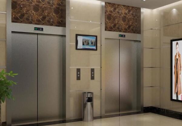 """重慶將投入使用智慧電梯系統 給電梯裝上""""大腦""""時刻監測電梯安全"""