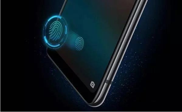指紋識別的實現方式以及未來發展趨勢