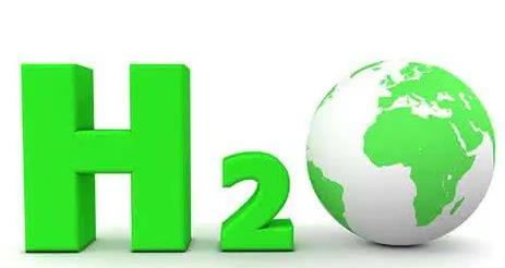 研究人員使用新催化劑從水中提取氫氣 在規定時間內消耗的能量減少 19%