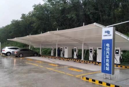 北京《停車場(庫)運營服務規范》7月1日起已開始實施 燃油車占電動車泊位可多收費