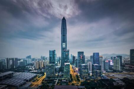 基礎設施建設項目管理新規:不得新建500米以上超高層建筑