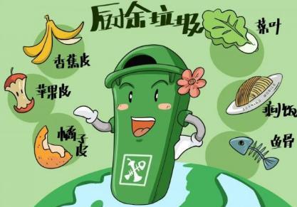 研究人員研究解決廚余處理問題的其他方法 關閉垃圾填埋場