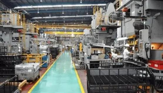 工厂车间管理:降低成本的五种途径