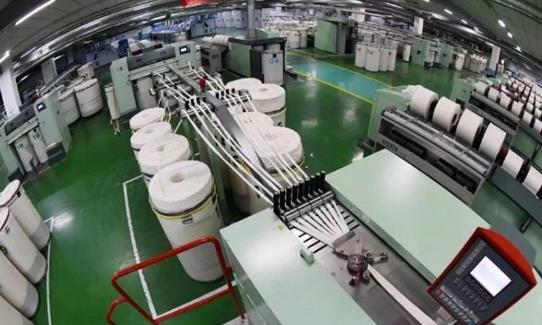 賽絡紡混紡產品條干不勻、有粗節、棉結問題的改善對策