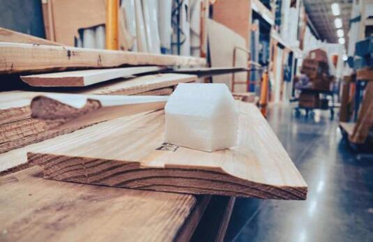 新型3D打印復合材料,可以調節建筑物內的溫度