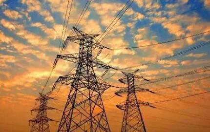 """2021中國電力行業年度發展報告:""""十四五""""全社會用電量年均增速將超4.8%"""