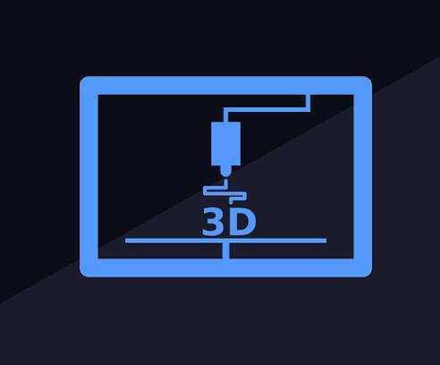 基于3D打印的自調節新工藝,材料以預先編程的方式改變形狀