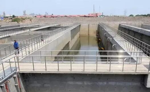 污水廠氨氮達標TN卻居高不下,是什么原因?