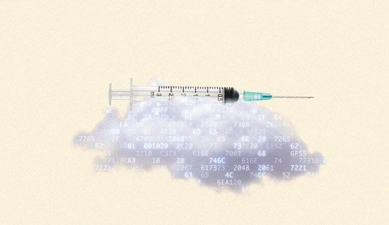 云計算:改善醫療保健行業背后的技術