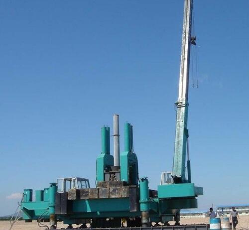 宁波发布桩机安全管理通知:限高30米且需要进行地基承载力检测
