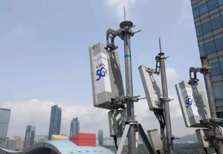 電信、聯通聯合發布2.1GHz5G基站集采公告 降低5G建網成本