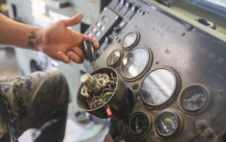 研究團隊3D打印一種裝置,可在維護操作期間防止方向盤斷裂