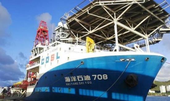 我國海洋天然氣水合物鉆探和測井技術取得重大進展!