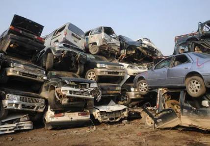 正規渠道回收的報廢汽車僅占20%左右 新規劃能否解其難?