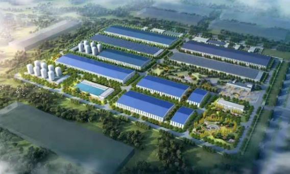 天津南港30萬噸海水淡化示范項目啟動 打造國內首套全國產化海水淡化裝備