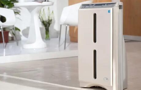空气净化器并不像你想的那么有用,也可能带来其他污染物