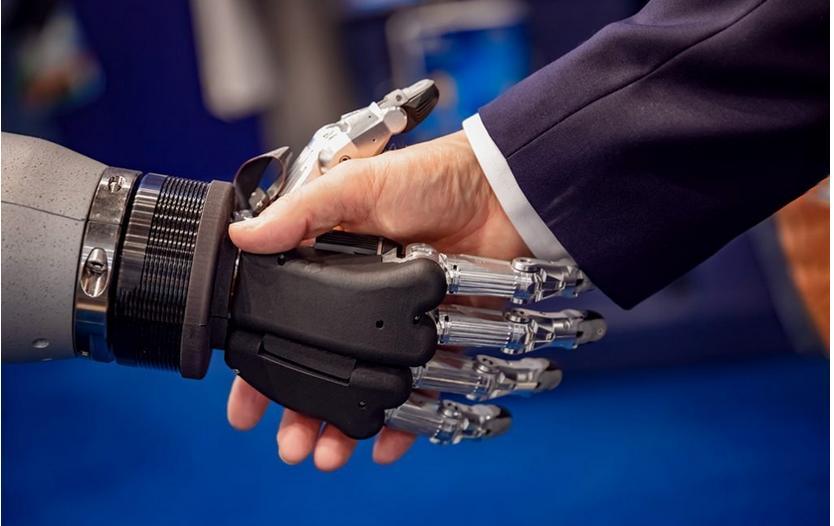 人工智能的含義是什么?