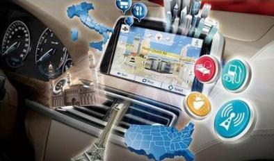 聯網車輛數據平臺:先進的風險算法,可訪問車輛范圍的數據