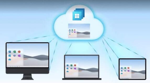 微軟正式推出第一臺云電腦,劍指蘋果和 Android 用戶