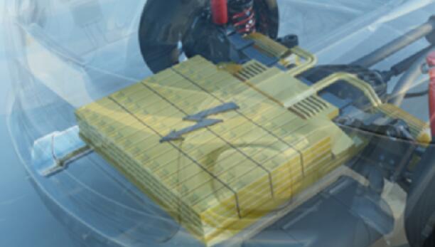 工業相機可提高鋰電池的生產效率