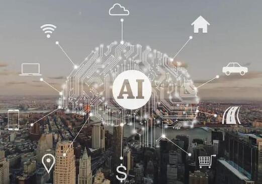 人工智能領域成香餑餑, 近10年流入資金超3萬億