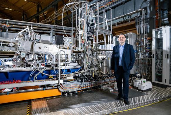 研究團隊開發用于復雜 X 射線研究的新方法 可更好的了解相關金屬