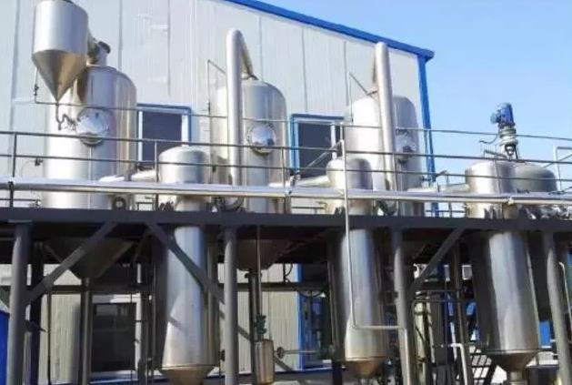?MVR蒸發結晶技術與廢水處理:詳解MVR蒸發器原理、處理工藝及應用
