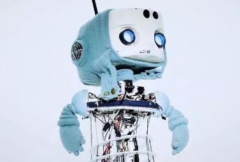 5G與AI強強聯合,如何賦能機器人